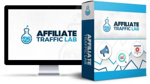 Affiliate Traffic Lab Package Image
