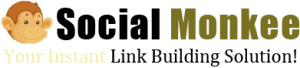 Social Monkey Logo