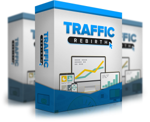 Traffic Rebirth Box Image