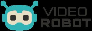 VideoRobot Logo