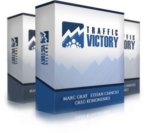 Traffic Victory Package Image