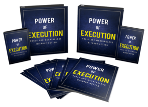 Power Of Execution Package Image