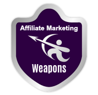 Affiliate Marketing Traffic Tools Page Icon