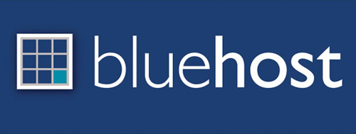 Bluehost beginner affiliate tools logo