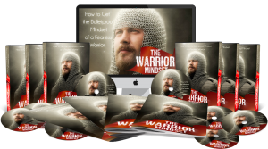 The Warrior Mindset PRL Package Image