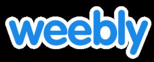 Weebly Logo Image