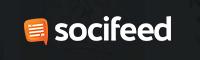 Socifeed Logo Image