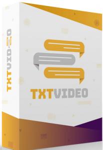 TXTVideo Image