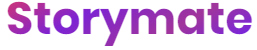Storymate Logo Image
