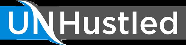 UnHustled Logo Image
