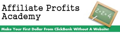 Affiliate Profits Academy Logo Image
