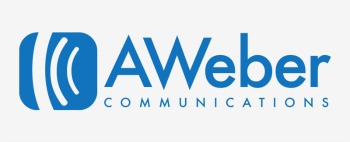 AWeber beginner affiliate tools logo