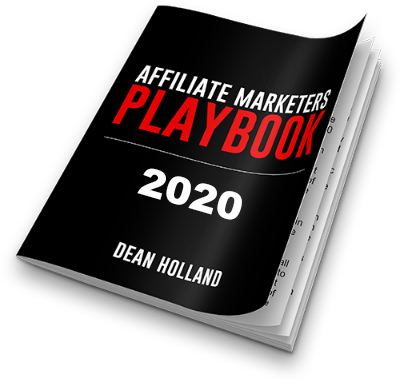 Affiliate Marketing Playbook 2020 image