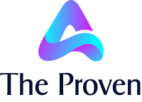The Proven affiliate marketing traffic tools logo