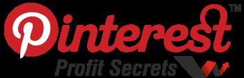 Pinterest Profit Secrets PLR marketing tools image