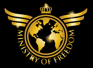 Ministry Of Freedom affiliate marketing training logo